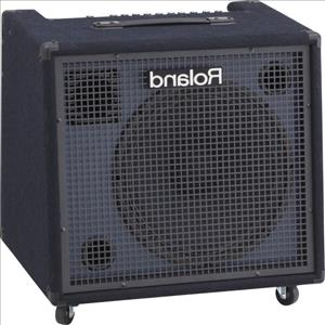 Keyboard amp cabinet for rent