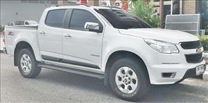 Chevrolet Colorado (2013)