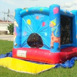 Toddler Bouncy castle 2*2*1.9 M